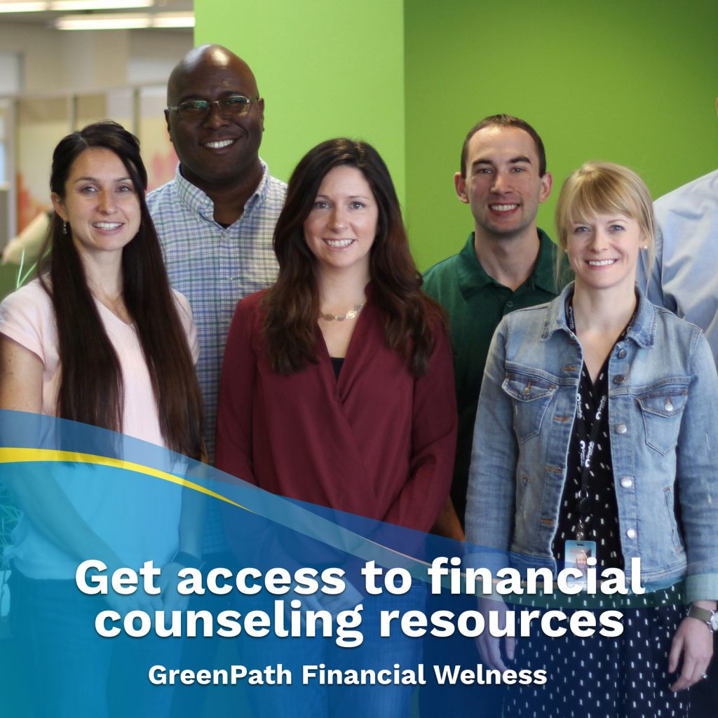 GREENPATH FINANCIAL COUNSELING STAFF